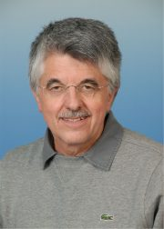 Dr. med Werner Kienle