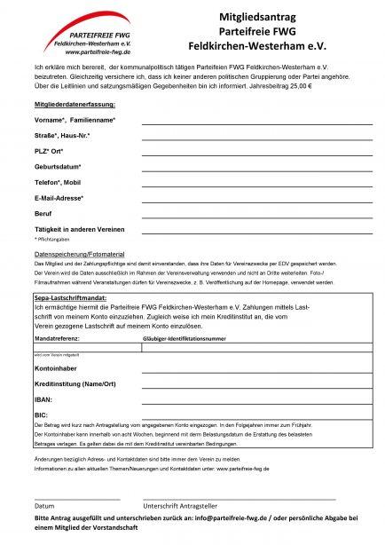 Mitgliedsantrag-vorschau